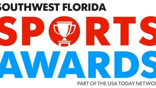 Southwest Florida Sports Awards logo