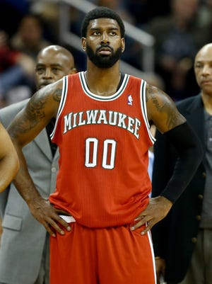O.J. Mayo was suspended one game.