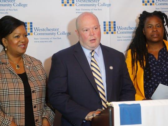 Westchester Community College President Dr. Belinda