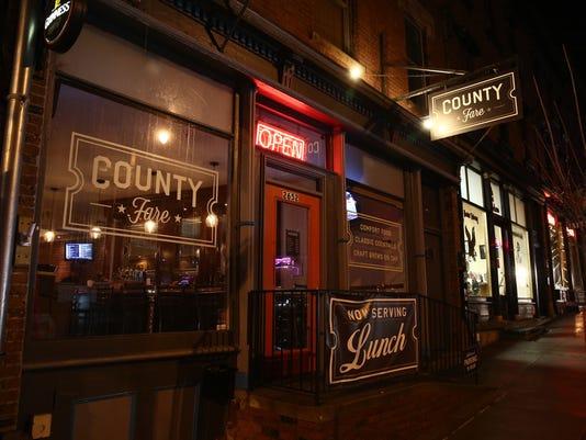 County Fare Restaurant