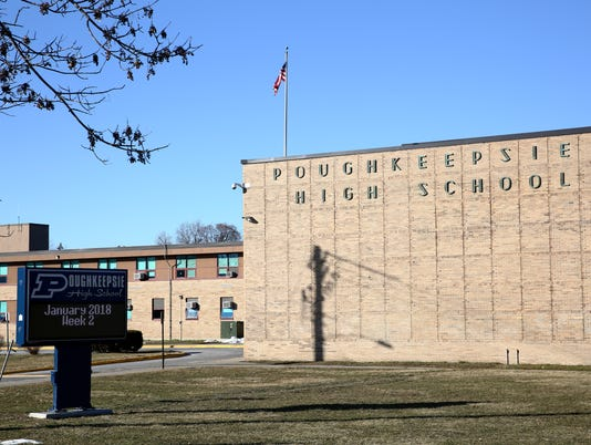 Poughkeepsie High School