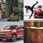 Automakers unveil hot new Super Bowl ads with Black Panther, Steven Tyler