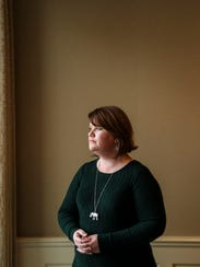 Donna Pollard was married at 16 in Kentucky after meeting