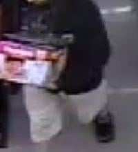 Detectives looking for info on Dollar General robber