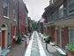 Pennsylvania: Historic and picturesque, Elfreth's Alley