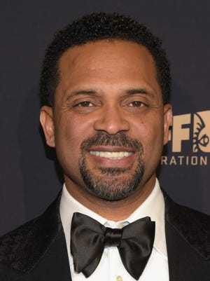 Comedian-actor Mike Epps is playing Richard Pryor is a forthcoming movie biography.