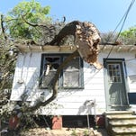 Thanks offered to Shreveport, Bossier storm cleanup crews