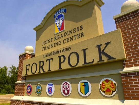 Almost 10,000 troops at Fort Polk would earn raises