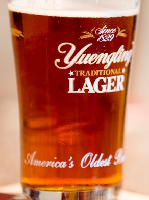 You can now buy Yuengling in Indiana stores