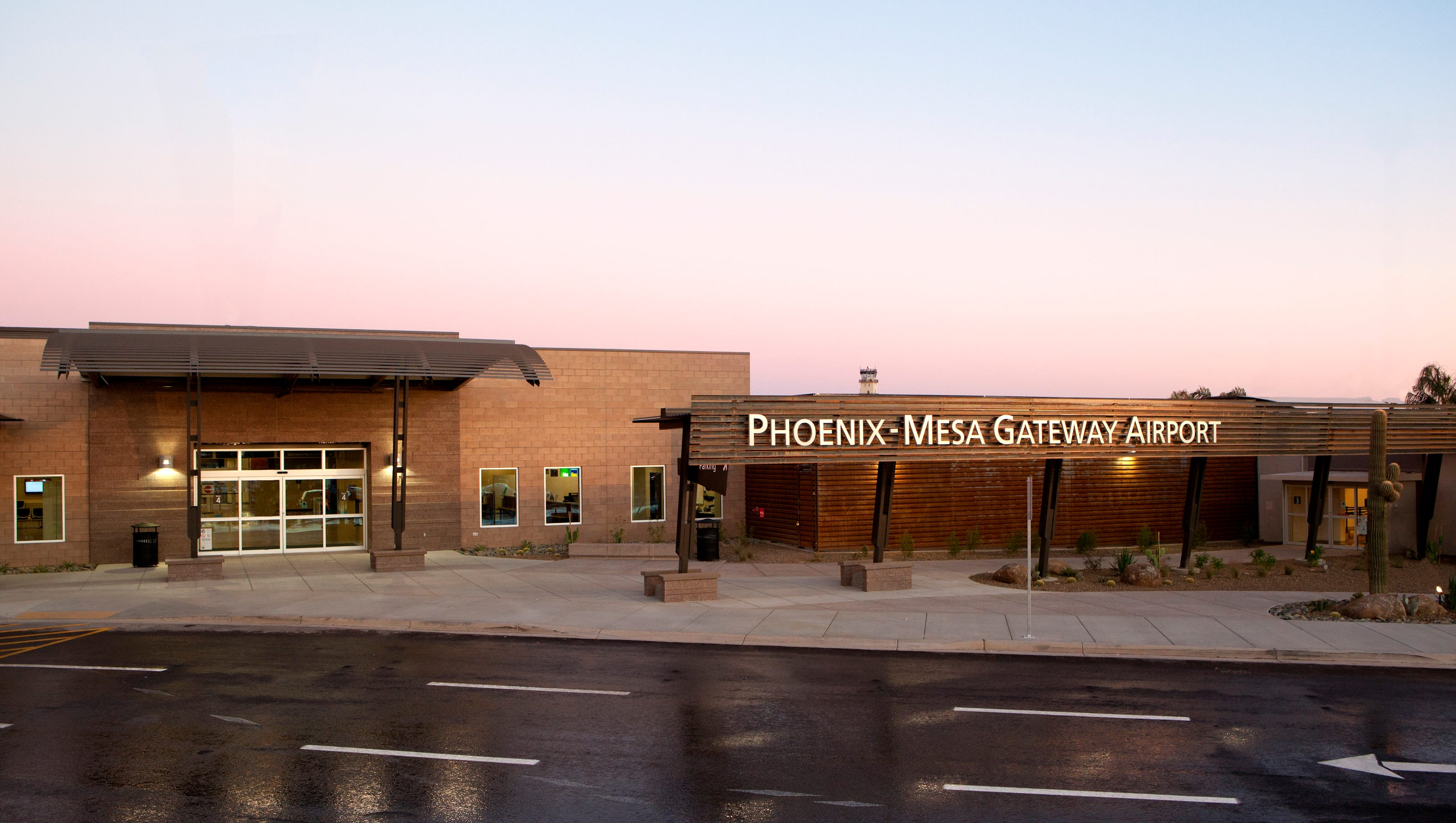 Coronavirus Travel Changes Are Coming To Phoenix Mesa Gateway Airport