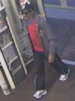 The Greenville County Sheriff's Office needs help identifying an Ingles shoplifting suspect.