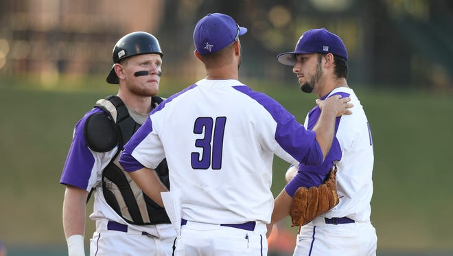 Furman coach Brett Harker hopes extra rest shows more than rust as the Paladins enter the Southern Conference baseball tournament.