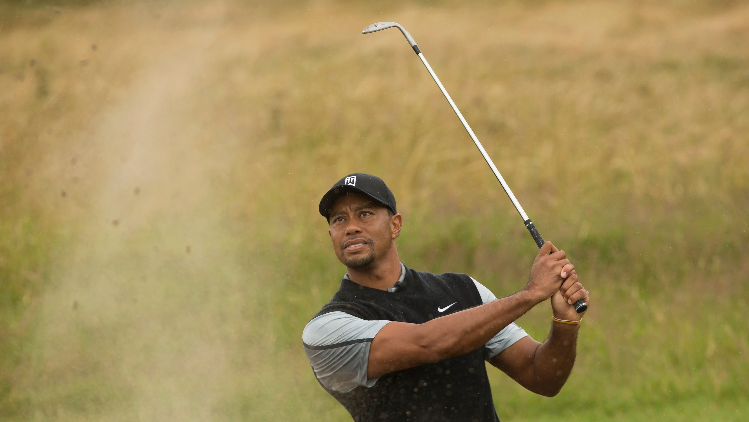 """tiger woods let your clubs speak for you The secret life of tiger woods  in new jersey is the author of a 2006 biography of tiger woods londino credits tiger's  saying """"i have let my family."""