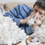 Do I have the flu? How to tell if it's not just a cold