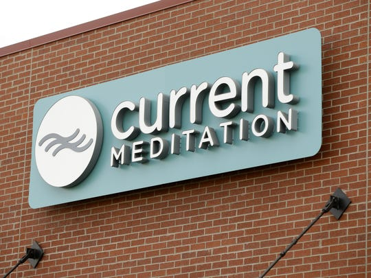 Current Meditation studio near 44th Street and Indian