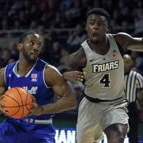 Seton Hall basketball: Gutsy win in two-day odyssey at Providence