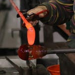 Hot Glass, Cold Brew returns for Mardi Gras