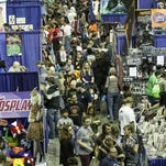 Pensacon 2016 thrilled fans, organizers and businesses