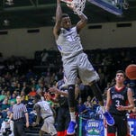 No. 16 UWF men win on Senior Day; Argo women stun No. 6 Union