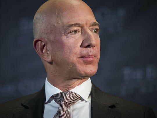 Amazon Bezos Letter