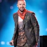Best-selling music: Bebe Rexha, Justin Timberlake