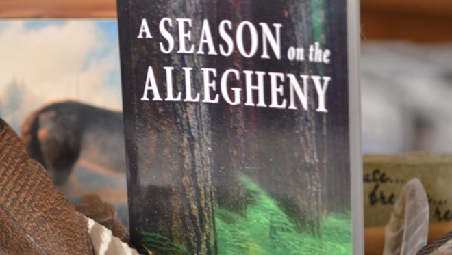 Robert T. Hilliard's book reminds us that the Allegheny National Forest is ours to explore.