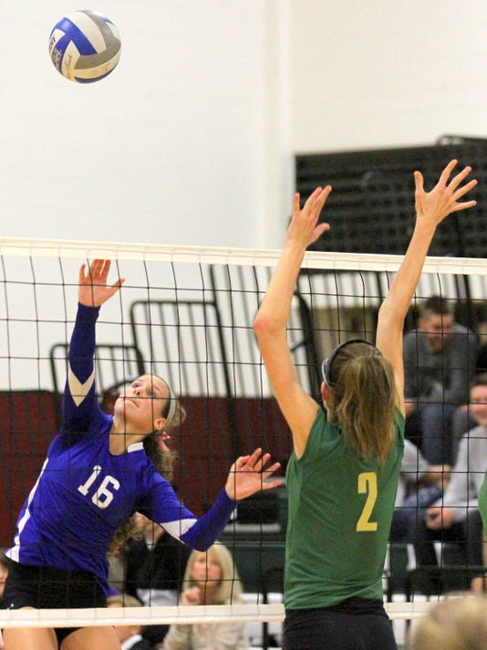 ELM 1106 Section4Volley