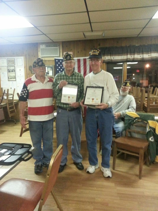 Two Rivers American Legion Post 165