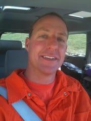 Todd Kaelin