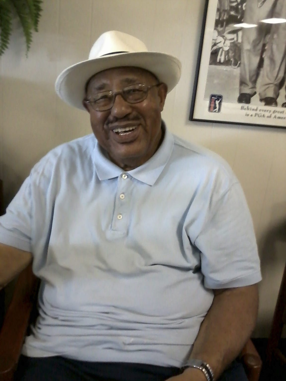 Bob Hill won 44 games and lost just 15 when he served as JSU's coach from 1971 to 1976.