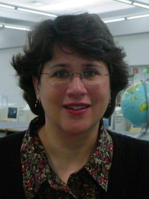 Beth Martin