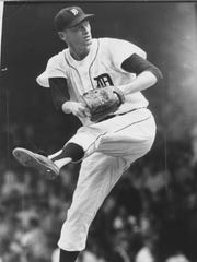 Future Hall of Famer Jim Bunning is the only Tigers pitcher to start three All-Star Games while pitching for the franchise.