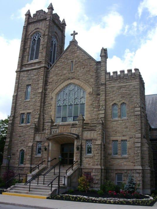 St. John's Evangelical Lutheran (2)