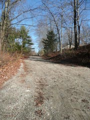 Jefferson Street in West Milford is set to be paved