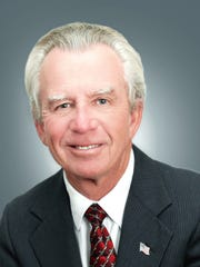 Dudley Goodlette is chair of the Florida Gulf Coast University Board of Trustees.