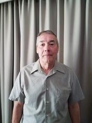 Estero Village Council candidate Frank Howe