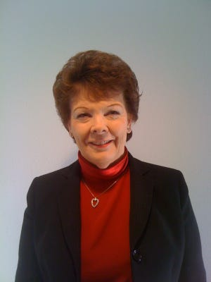 Priscilla Horn Warren