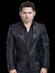 Regional Mexican singer Larry Hernandez became a genre