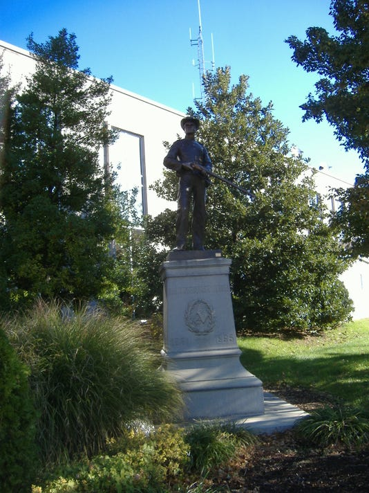 Confederate-Monument-in-Owensboro