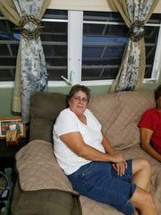 Ana Soto, sister of Perth Amboy Mayor Wilda Diaz, in