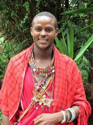 Along the way you'll also visit with the Maasai, Samburu, Kikuyu and Pygmy people.