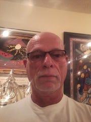 Bill Miller of Palm Springs