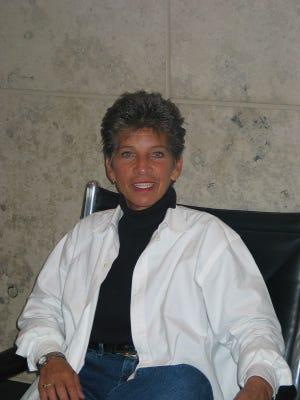 Gail Behrik