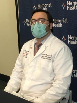 Dr. Stephen Thacker