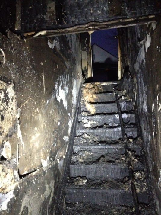 WSD fatal fire