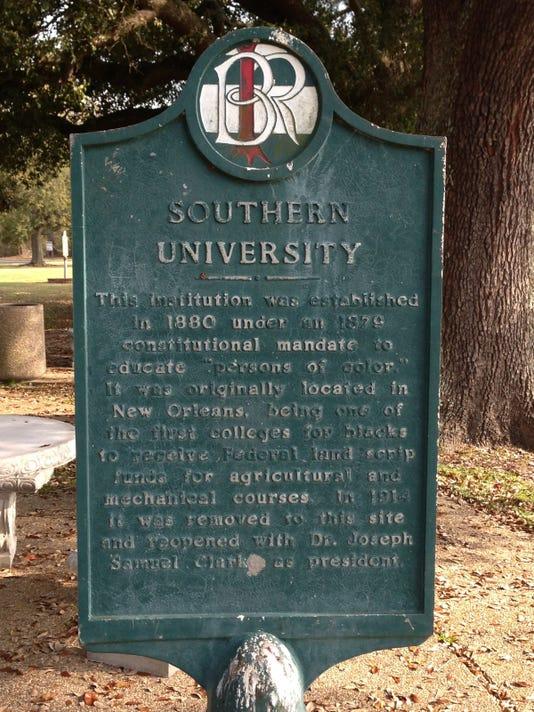 Southern U