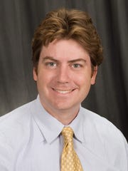 Dr. Kevin Biglan