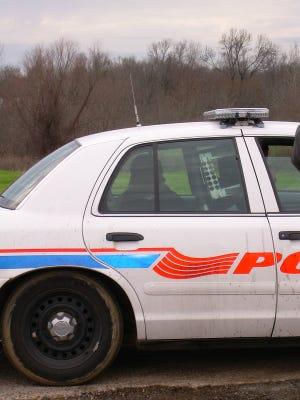 Shreveport police.