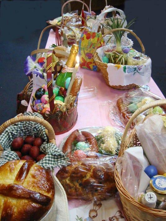 Blessing of baskets.JPG
