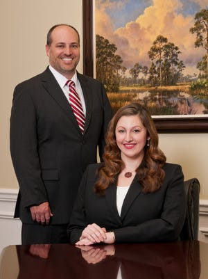 Stephen J. Lacey, J.D., LL.M-Tax, Partner, and Brooke M. Benzio, J.D., Associate Attorney, with the law firm of Rossway Swan Tierney Barry Lacey & Oliver, P.L., concentrate their practice in Estate and Tax Planning, Asset Protection, Medicaid and VA Benefits Planning, and Probate and Trust Administration.